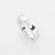 Romantic Square (0,05-0,25 ct.)