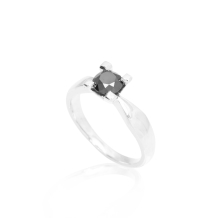 Black Diamond-Jewelz 0,75 ct.