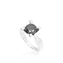 Black Diamond-Jewelz 2,00 ct.